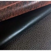Faux Leather and Leatherette