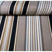 Striped & Chevron Fabric Designs