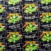 TMNT Novelty Cotton Fabric Fabric Traders