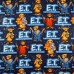 E.T. Quilting Clothing Craft Cotton Fabric Fabric Traders