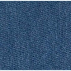END OF ROLL - Heavy Denim Fabric Indigo Fabric Traders