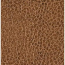 Faux Leather Luxury Textured Tan Fabric