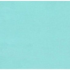 Laminated Waterproof Fabric in Sea Blue Fabric Traders