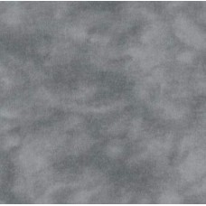 Flannelette 274cm Wide Cotton Fabric in Grey Cloud
