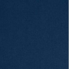 Blockout Curtain Lining Fabric in Blue