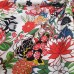 Floral Nat Brite Cotton Fabric by Alexander Henry Fabric Traders