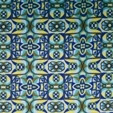 Mystic Stone Water Cotton Fabric by Amy Butler