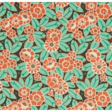 Camellia Crush Cotton Fabric by Amy Butler