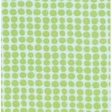 Love Sunspots in Mint Cotton Fabric by Amy Butler Fabric Traders