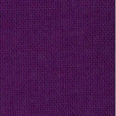 Burlap Fabric in Purple