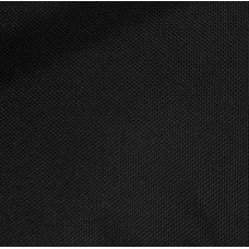 Solid Canvas Outdoor Fabric in Black