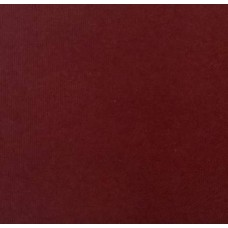 Solid Canvas Outdoor Fabric in Burgundy