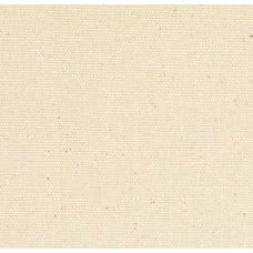 Canvas Brushed Cotton Home Decor Fabric in Natural