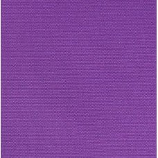 Canvas Brushed Cotton Home Decor Fabric in Violet