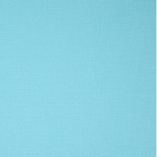 Canvas Brushed Cotton Home Decor Fabric in Blue