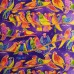 Flannelette Birds On A Branch Cotton Fabric Fabric Traders