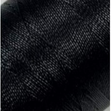 Thread Heavy Duty Outdoor Polyester 182m Black by Coats and Clark Fabric Traders