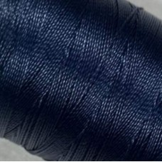Thread Heavy Duty Outdoor Polyester 182m Dark Blue by Coats and Clark