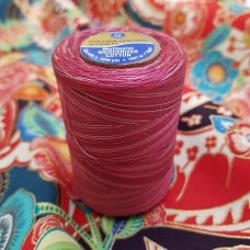 Thread Quilters Mercerized Cotton in Cherry Reds by Coats and Clark Fabric Traders