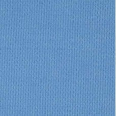 Sports Knit Clothing and Apparel Fabric in Light Blue Fabric Traders