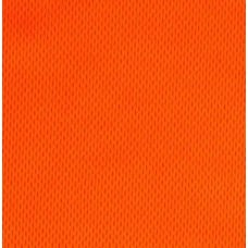 Sports Knit Clothing and Apparel Fabric in Orange Fabric Traders