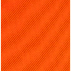 Sports Knit Clothing and Apparel Fabric in Orange