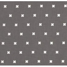 Crosses Cotton Fabric by Cotton + Steel