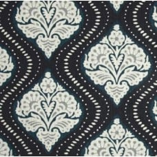 Kavali Ogee Midnight Home Decor Fabrics