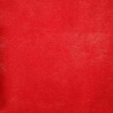 Velvet Home Decor Upholstery Fabric Red