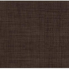 Linen Look Upholstery Home Decor Fabric in Rich Brown