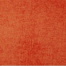 Velvet Home Decor Solid Upholstery Fabric in Orange
