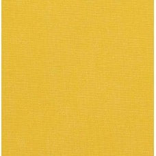Velvet Home Decor Solid Upholstery Fabric in Yellow
