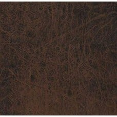 Faux Leather Rustic Brown