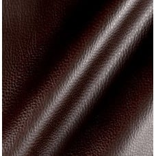 Faux Leather Textured Brown