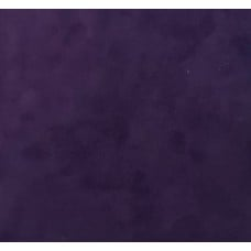Faux Suede Fabric in Purple