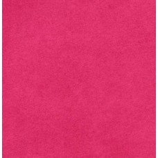 Faux Suede in Bright Pink Fabric Traders