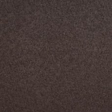 Faux Suede Fabric in Grey