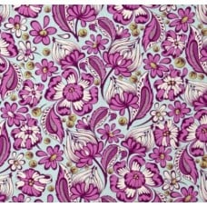 Chipper Wild Vines Cotton Fabric by Tula Pink Fabric Traders