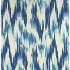 Ikat Chevron Cotton Home Decor Fabric Fabric Traders