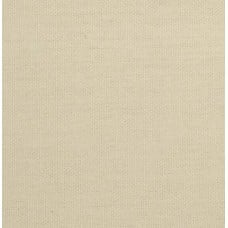 Canvas Home Decor Fabric in Cream