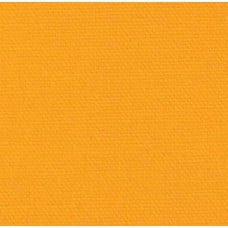 Canvas Home Decor Fabric in Golden Yellow