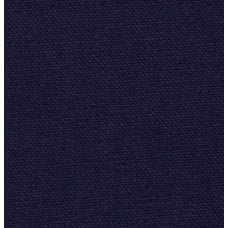 Canvas Brushed Cotton Home Decor Fabric in Navy Blue Fabric Traders