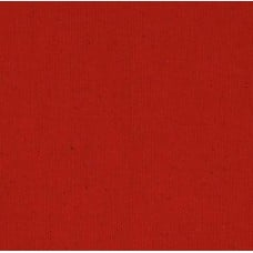 REMNANT - Canvas Home Decor Fabric in Red Fabric Traders