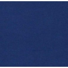 REMNANT - Canvas Home Decor Fabric in Royal Blue