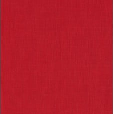 Luxe Linen Blend Medium Weight in Red