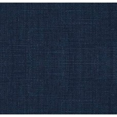 100 Luxe Linen Washed Navy Blue Fabric Traders