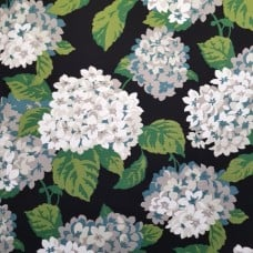 Summer Wind Tuxedo Cotton Home Decor Fabric by Magnolia Home Fashions