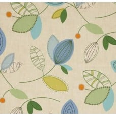 Calder Cotton Home Decor Fabric by Magnolia Home Fashions