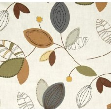 Calder Pebble Cotton Home Decor Fabric by Magnolia Home Fashions