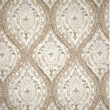REMNANT - Arlinia Spa in Natural Home Decor Upholstery Fabric